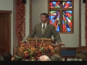 The Greatest Words in All of Scripture _True Disciple Conference 8 of 8