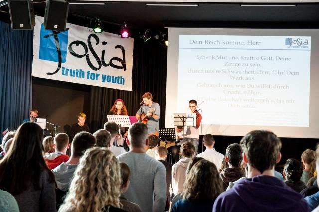 Josia-Konferenz-2014